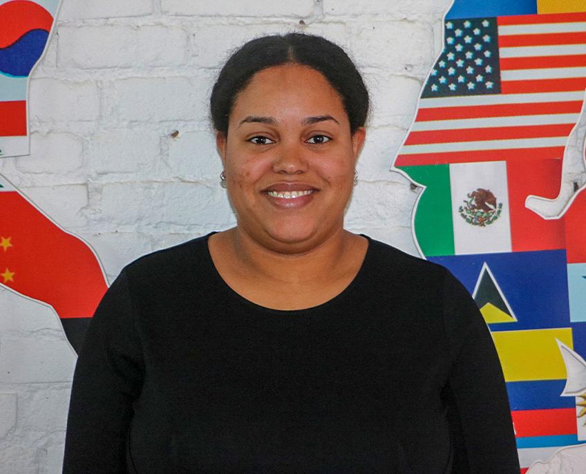 Damelvy Rodriguez